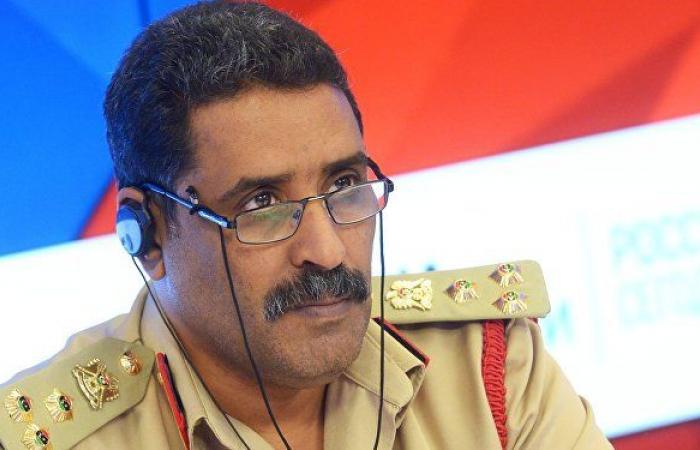 بأوامر من حفتر... الجيش الليبي يتحرك باتجاه الجنوب في مهمة جديدة