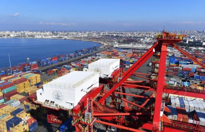 رئيس جمعية التجارة التركية: منع استيراد إيران سلع استهلاكية لن يؤثر علينا