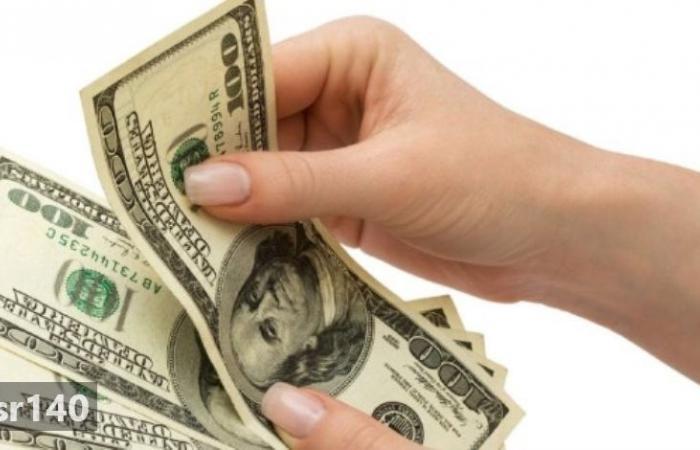 سعر الدولار اليوم الاثنين 21-1-2019 بالبنوك المصرية والسوق السوداء : استقرار في العملة الخضراء في الصباح