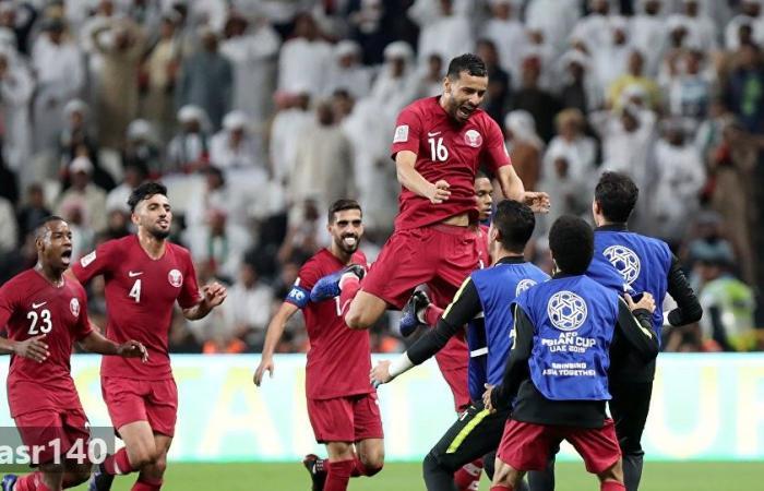 يوتيوب HD مشاهدة مباراة قطر واليابان بث مباشر اليوم يلا شوت 1 فبراير 2019 | قطر واليابان كورة ستار مباشر نهائي كأس أسيا