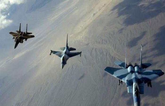"""سانا"": مقتل 3 مدنيين بقصف للتحالف الدولي شرق سوريا"