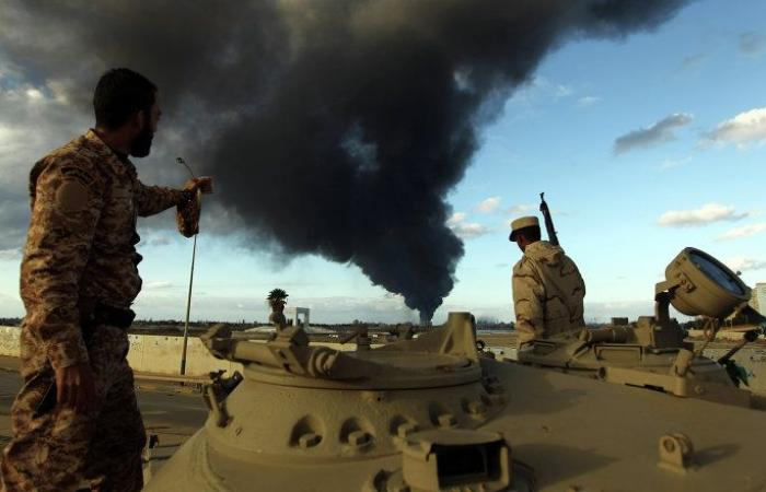 قيادة الجيش الليبي تكشف تفاصيل سيطرتها على حقل الشرارة النفطي