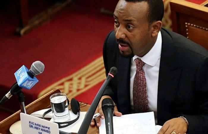 """عقب اندلاع نزاع بين البلدين... """"اتفاق عسكري"""" بين إثيوبيا والسودان"""