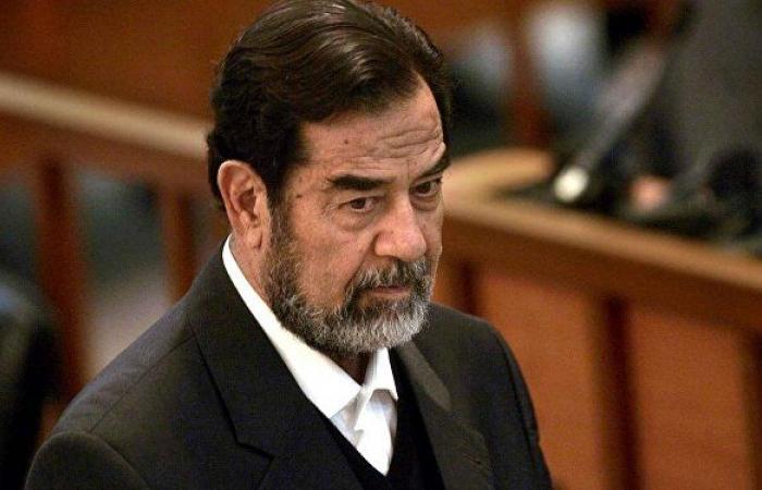 حفيدة صدام حسين تنوي زيارة روسيا