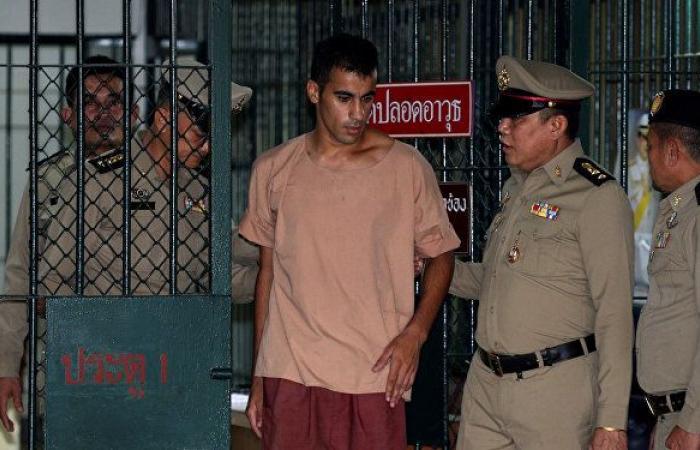 وزيرة خارجية أستراليا: العريبي بصدد مغادرة تايلاند وسيتوجه إلى بلدنا
