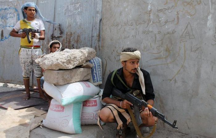 """قيادي جنوبي في اليمن: حديث الشرعية عن عقد جلسات البرلمان في عدن """"استفزاز"""""""