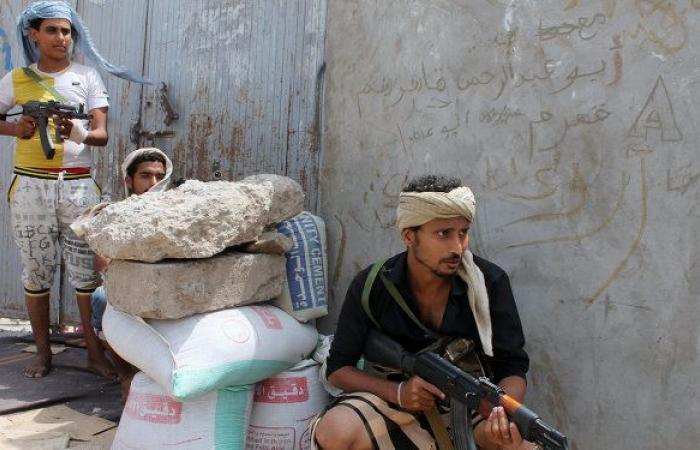 بن بريك: استعادة وبناء الجنوب شعار الدورة الثانية للجمعية الوطنية في اليمن