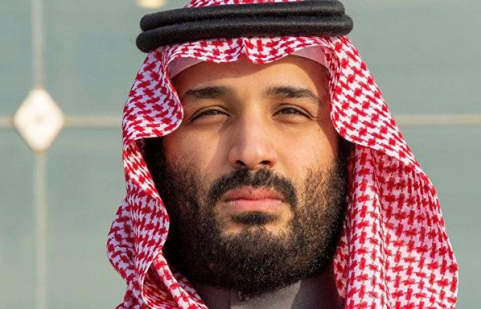 بالفيديو... ولي العهد السعودي يدشن ميناء الملك عبد الله
