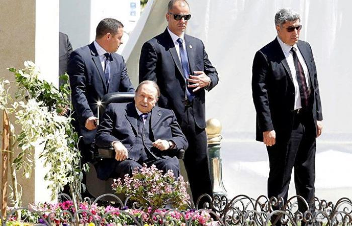 رئيس حكومة الجزائر: الشعب سعيد بترشح الرئيس بوتفليقة للمرة الخامسة (فيديو)
