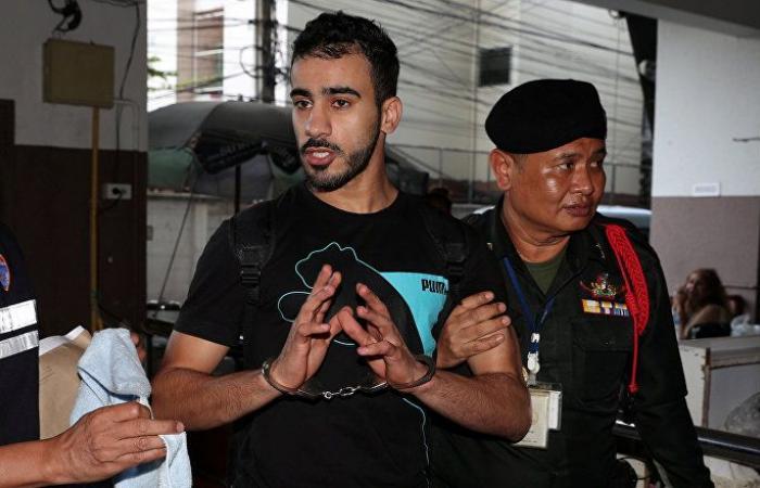 أول تصريح للاعب كرة القدم البحريني حكيم العريبي بعد وصوله أستراليا