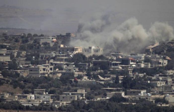"""على خلفية """"صواريخ الجولان""""... رسالة إسرائيلية جديدة إلى الأسد"""
