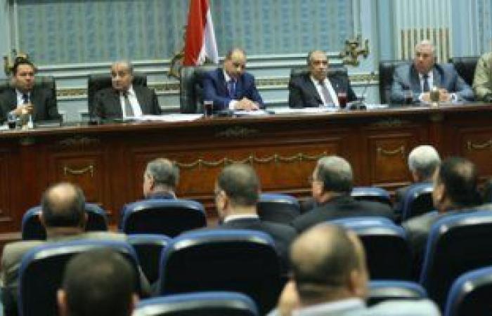 """""""زراعة البرلمان"""" توافق نهائيا على قانون الرى فى حضور الحكومة الاثنين المقبل"""