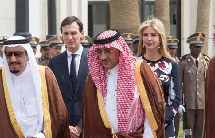 """وكالة: مفاجأة تثير صدمة قطر... إنقاذ """"حليف محمد بن سلمان"""" بأموالها دون علمها"""