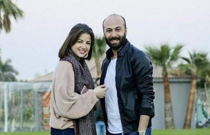 بعد ياسر جلال.. محمود متولي يساند صديقة دربه منى فاروق