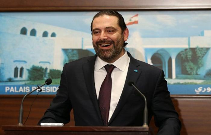 الحريري: المطلوب إصلاحات جريئة ومحددة وأولوياتها الاستقرار السياسي والأمني