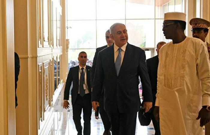 وزير خارجية تشاد: استئناف علاقاتنا مع إسرائيل لن يؤثر على موقفنا من القضية الفلسطينية