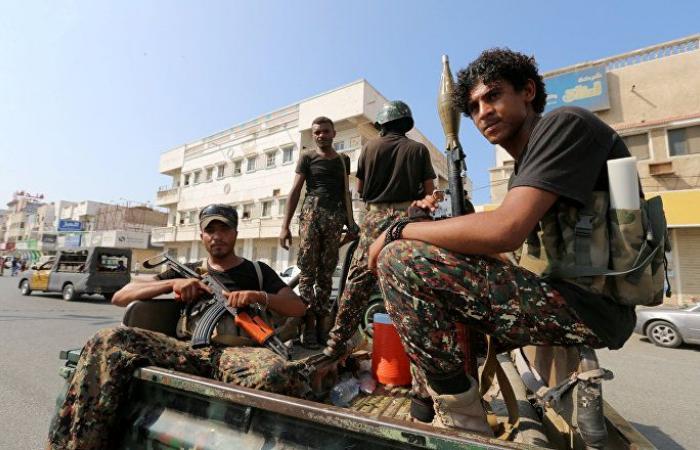 """15 قتيلا وجريحا في مواجهات عنيفة بين الجيش اليمني و""""أنصار الله"""""""