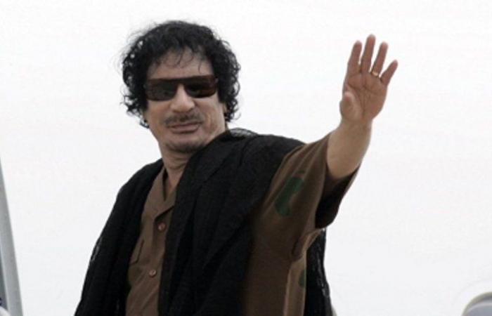 مكالمة من دولة عربية قتلت القذافي... سفير سابق يكشف مصير جثمانه وعلاقته بقطر (فيديو)