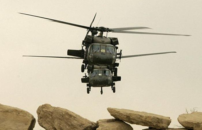 ناطق عسكري: 31 قاعدة أمريكية في العراق منها 7 للطائرات ومحطات استخبارية