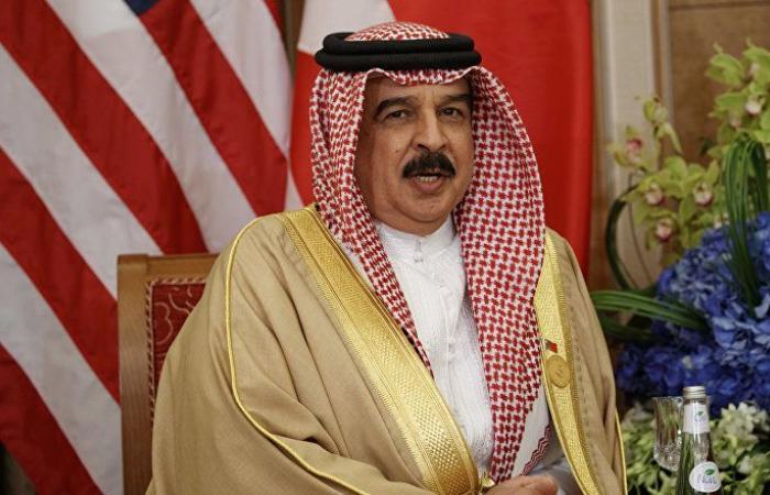 حاخام يهودي يكشف ما قاله ملك البحرين قبل 3 سنوات بشأن إسرائيل