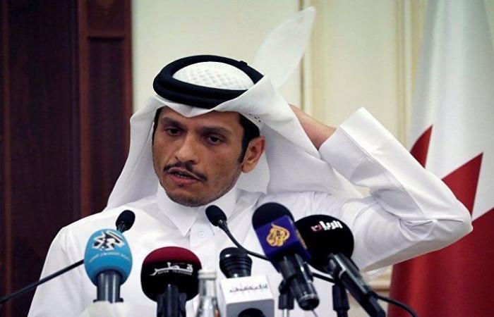 قطر تدين بشدة الاقتحامات الإسرائيلية للمسجد الأقصى