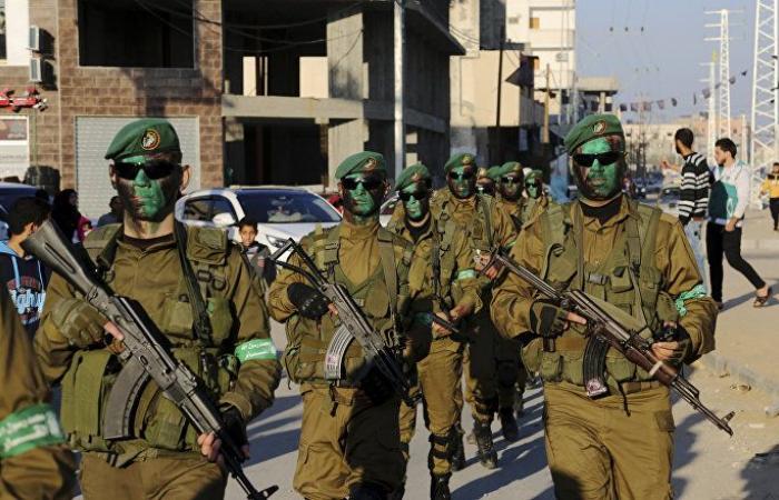 """""""فتح"""" تدين قمع """"حماس"""" تظاهرة سلمية في غزة"""