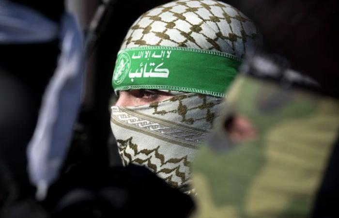 حماس تنفي مسؤولية الحركة عن الصاروخين اللذين أطلقا على إسرائيل