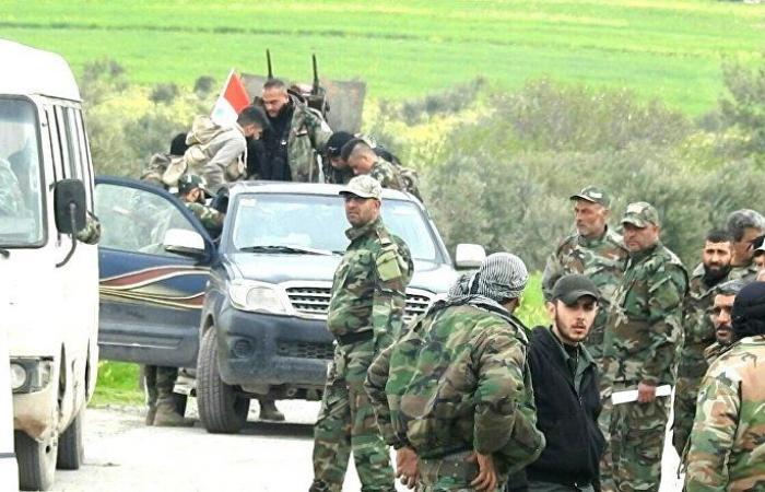 نائب الأمين العام للأمم المتحدة قلق على الوضع في إدلب