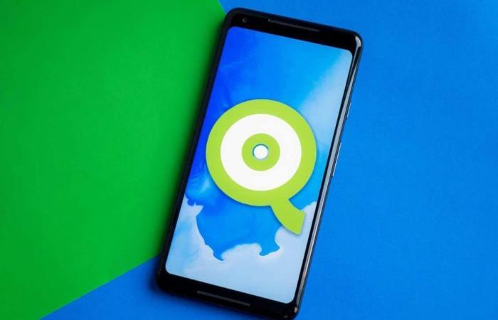 جوجل تطلق أول إصدار تجريبي من نظام Android Q