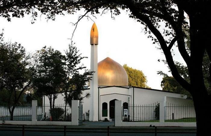 أول تعليق من السعودية على هجوم المسجدين في نيوزيلندا