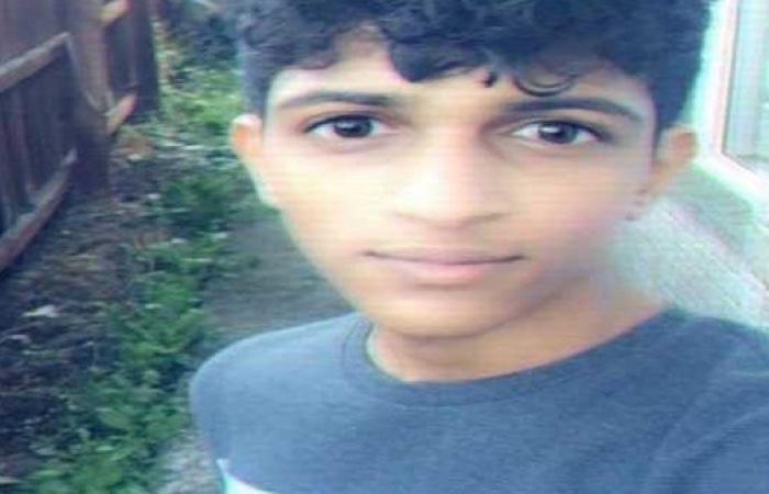 من هو الطفل السعودي الناجي من حادث نيوزيلندا الارهابي