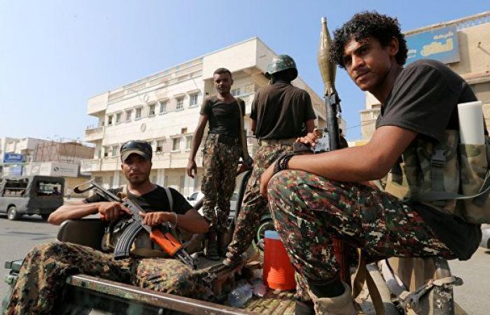 """""""أنصار الله"""" تعلن مقتل وإصابة عسكريين سعوديين بهجوم وقصف في جيزان"""