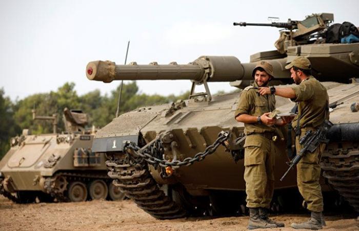 إعلام إسرائيلي: الجيش يتخذ قرارا برد واسع في قطاع غزة الليلة