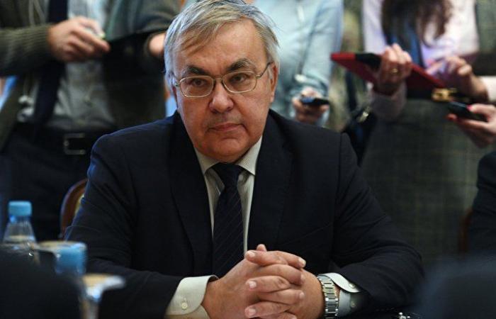 نائب وزير الخارجية الروسي: اجتماع أستانا المقبل حول سوريا من المقرر عقده في أبريل