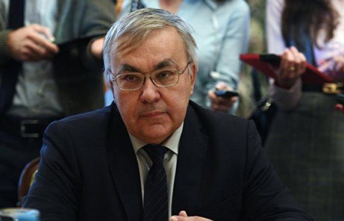 الخارجية الروسية تعلن عن تقدم ملحوظ بعمل تشكيل اللجنة الدستورية السورية
