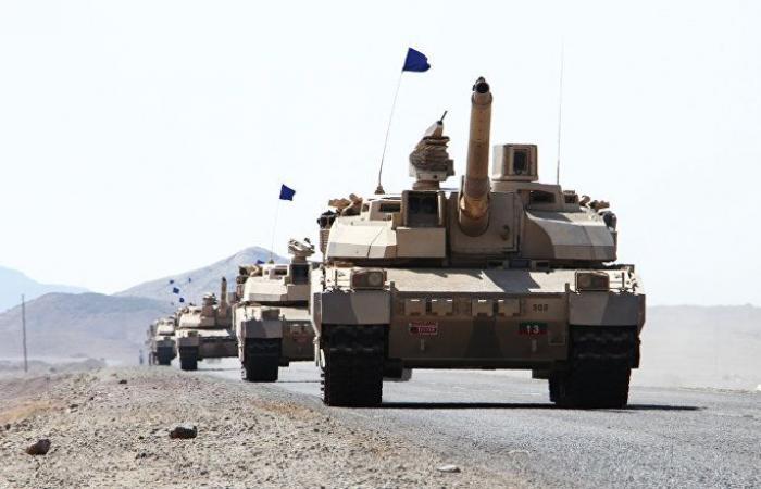 الحوثي يعلق على تصريحات بومبيو حول الدعم الأمريكي للتحالف العربي