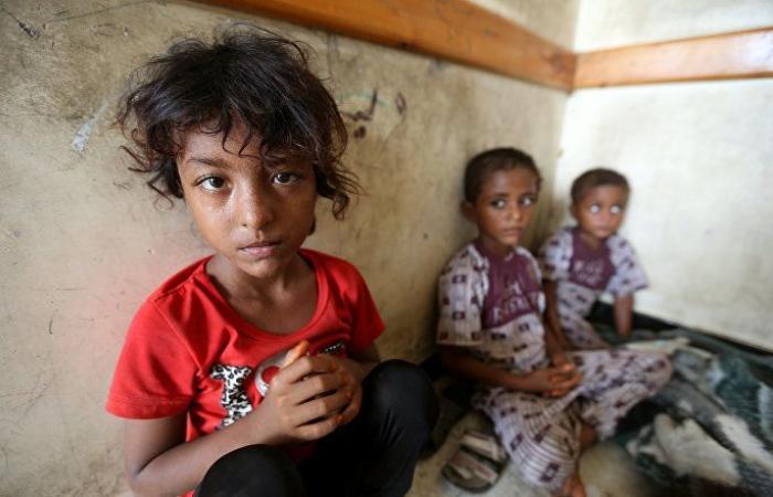 محافظة يمنية تدعو الأمم المتحدة إلى انقاذها من الكوليرا