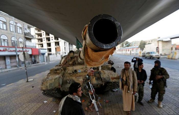 """""""أنصار الله"""" تعلن سيطرتها على مواقع تبعد 18 كم عن مدينة مأرب"""