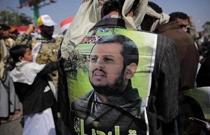 الحوثي يعلن بيانات ثلاث سفن يحتجزها التحالف رغم تصريح أممي
