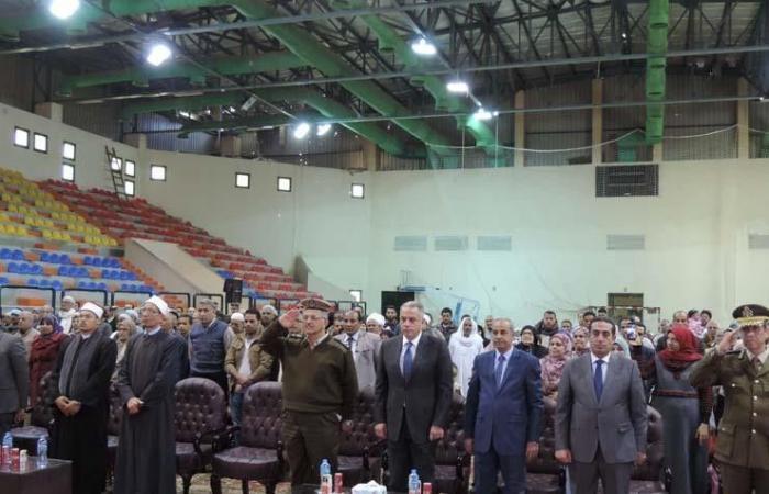 فاز 402 شخصا بقرعة حج الداخلية بمحافظة الفيوم