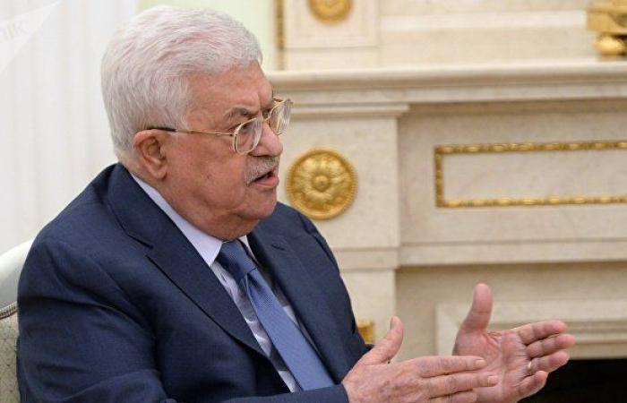 """أبو الغيط: الوضع المالي للسلطة الفلسطينية """"خطير"""""""
