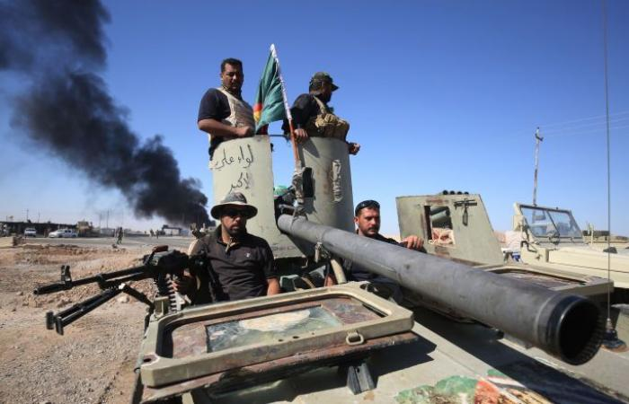 قتلى وجرحى في اشتباكات بين الأمن العراقي وقوات حماية سنجار