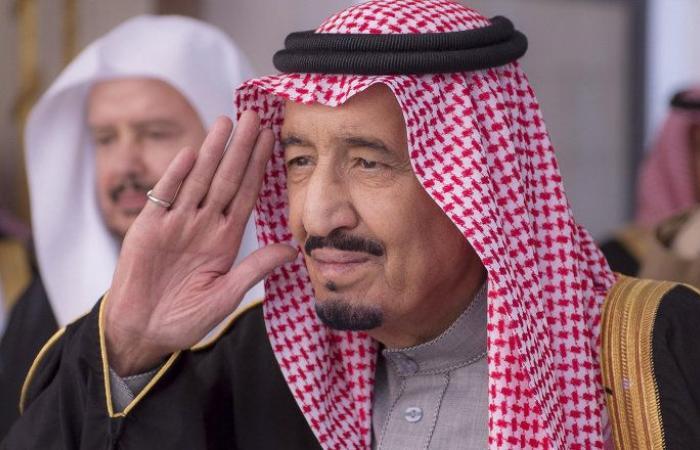الملك سلمان يتسلم أوراق اعتماد 13 سفيرا جديدا لدى بلاده