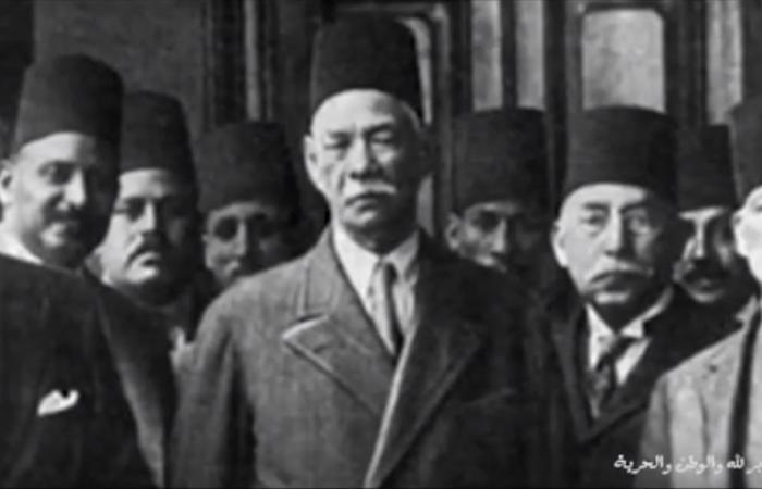 """بالفيديو.. """"عمائم لله والوطن والحرية"""".. فيلم وثائقي يحتفي بدور الأزهر في ثورة 1919"""