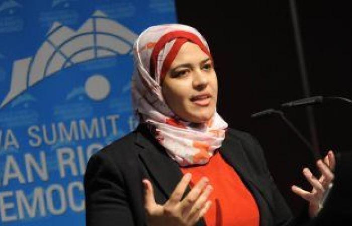 داليا زيادة تطالب المجتمع الدولى بمواجهة حاسمة لخطاب الكراهية من اليمين المتطرف