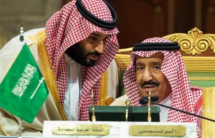 السعودية تنشئ مركز حرب جوي بالمنطقة الشرقية