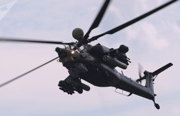 """صفقة عسكرية جديدة لمصر عنوانها عشرات من """"سو 35"""" الروسية"""