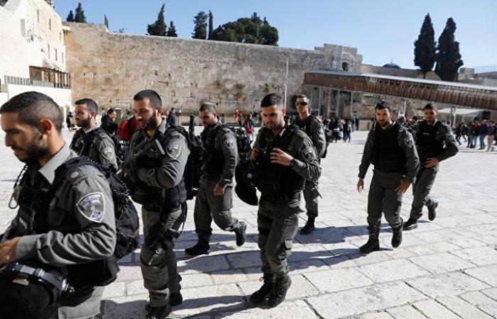 البرلمان الأردني يوصي بطرد السفير الإسرائيلي على خلفية اعتداءات الأقصى