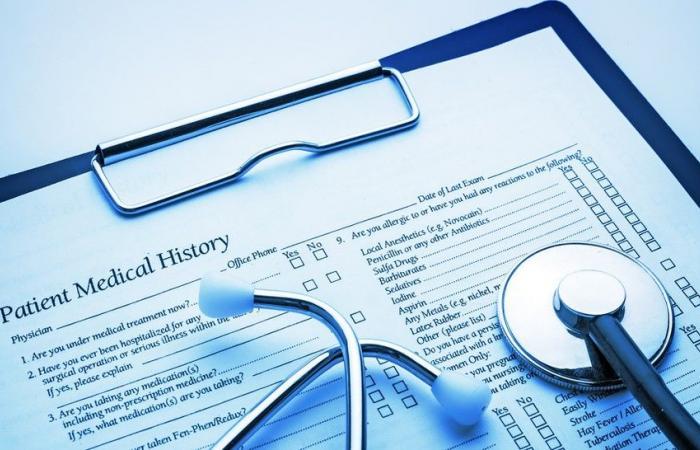 شركة طبية تترك ملايين من سجلات المرضى بدون حماية