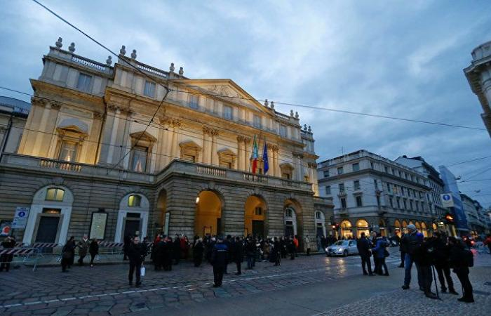 بعد غضب عارم... دار أوبرا إيطالية ترد ملايين الدولارات للسعودية